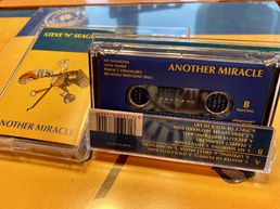 Another Miracle cassette