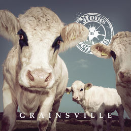 GRAINSVILLE CD