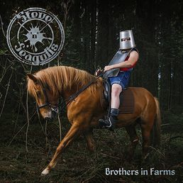 BROTHERS IN FARMS CD
